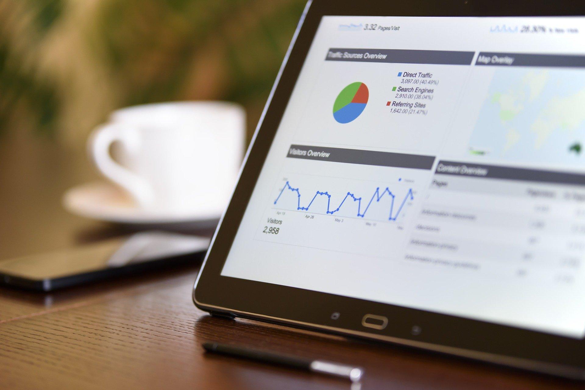 A weboldal látogatottságának javításához nem csak tartalmi, hanem technikai feltételek is kellenek
